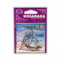 Kosadaka B-SOI 3027 BN (Nr.3/0-5/0)