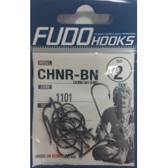 FUDO kabliukai CHNR-BN (Nr.2-1/0)