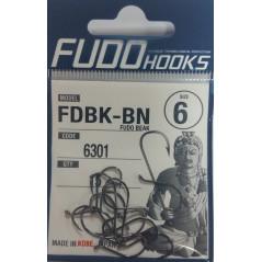 FUDO kabliukai FDBK-BN (Nr.6-1)