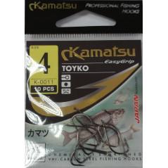 KAMATSU kabliukai Toyko K-0011-BLN (Nr.12-4)