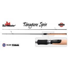 Surf Master Tanagura Spin TX-20 2,40m 4,25-21g