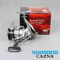 SHIMANO Cazna 2500 FA