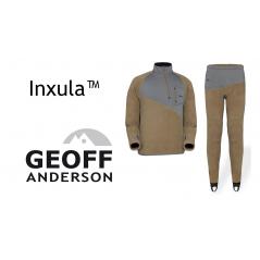 GEOFF ANDERSON Inxula Polartec komplektas (Dalys M-XL)