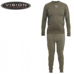VISION First Skin (Dydis M-XL)
