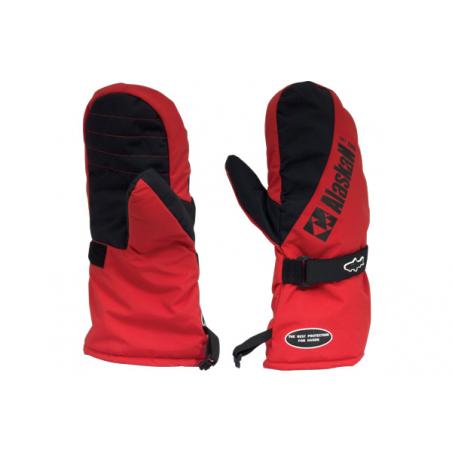 ALASKAN NewPolar red/black (Dydis L-XL)