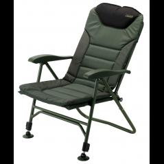 MAD kėdė Siesta Relax Chair Alloy