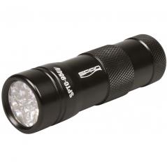 SPRO žibintas UV LED Torch SPTC95UV