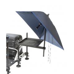 PRESTON skėtis masalams Off Box 36 Bait Brolly (74cm x 74cm)