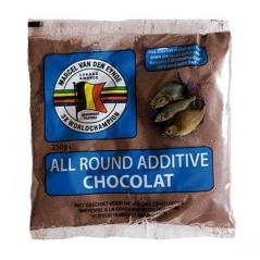 VDE aromatinis jauko priedas Chocolate 250g
