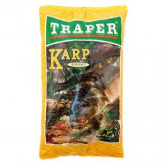 TRAPER jaukas Sekret Karp Yellow 1kg