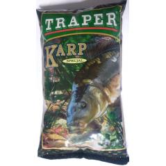 TRAPER jaukas SPECJAL Karp 1kg