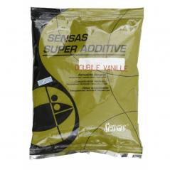 SENSAS aromatinis jauko priedas Double Vanilla 200g