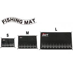 TICT medžiaginė žuvies matuoklė (Dydis L)