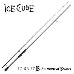 TICT Ice Cube IC-86.5TB-SIS 2,60m 0,4-18g