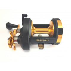 TICA Seaspirit SS558R/V 5,2:1