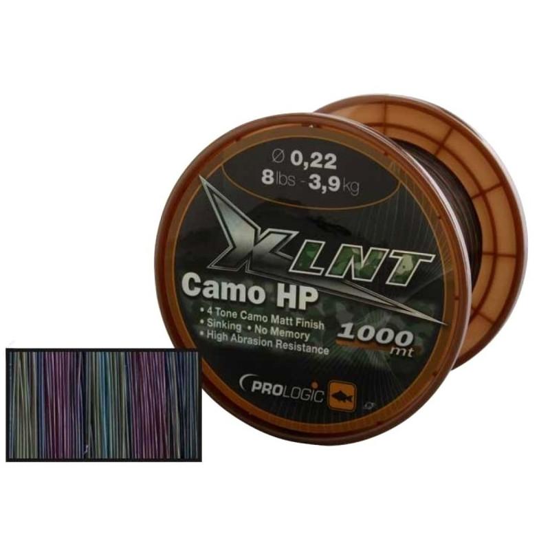 PROLOGIC XLNT HP Camo 1000m (0,22-0,35mm)