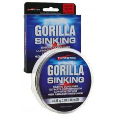 TUBERTINI Gorila Sinking  350m (0,16-0,22mm)