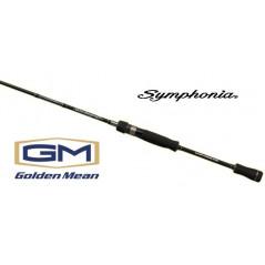 GOLDEN MEAN Symphonia SPS-80 2,44m 0,6-8g