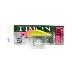 JACKALL Timon Tricoroll 55S