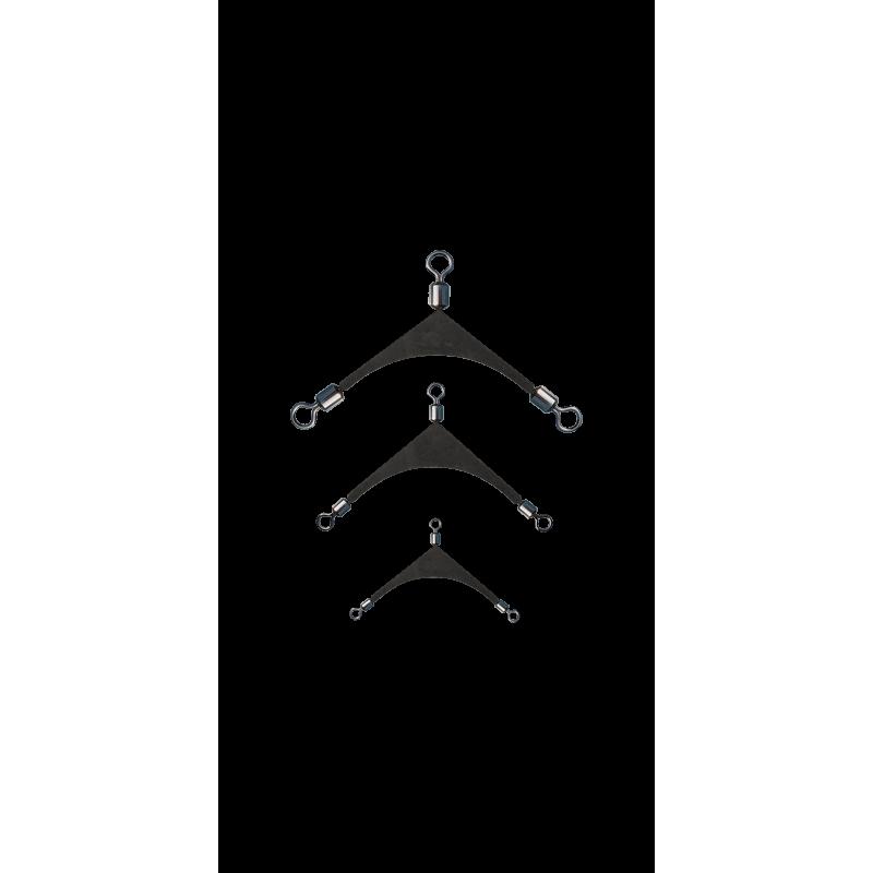 CRALUSSO Corner Plate Swivel 2121 (Nr.6-10)