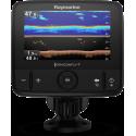 RAYMARINE Dragonfly 7PRO su CHIRP Down Vision ir sonaru , Wi-Fi, GPS, be jūrlapių