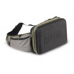 RAPALA Big Sling Bag 42/28/11 Red/Black