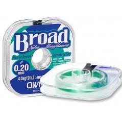 OWNER Broad 100m (0,08-0,30mm)