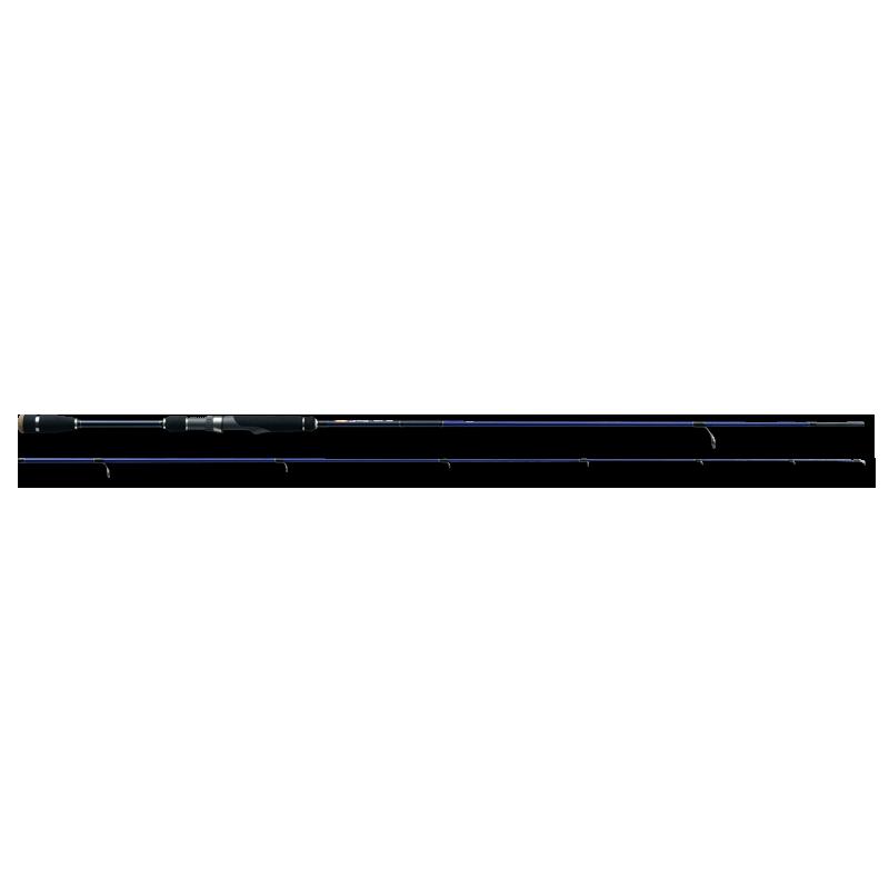 MAJOR CRAFT Solpara SPS-962ML 2,90m 10-30g