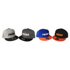 Reins Baseball Cap
