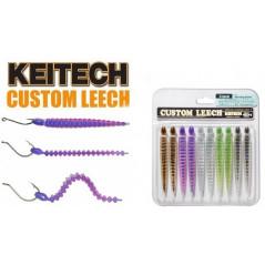 "KEITECH Custom Leech 3"""