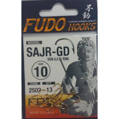 FUDO kabliukai SAJR-GD (Nr.10-5)
