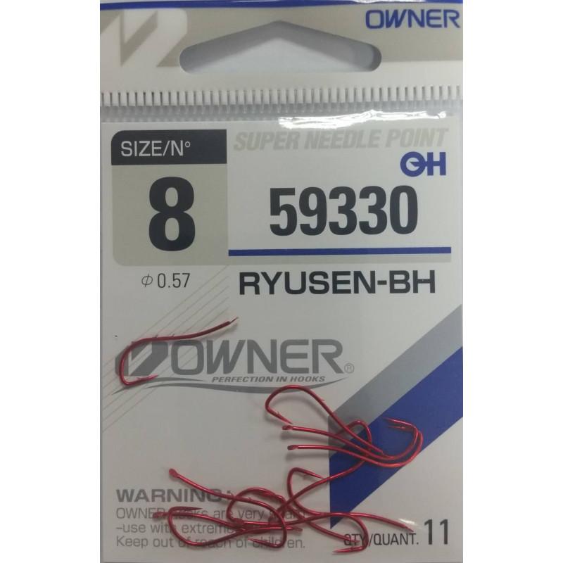 OWNER kabliukai RYUSEN-BH 59330 (Nr.8-1)