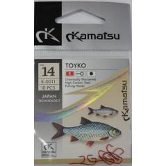 KAMATSU kabliukai Toyko K-0011-R (Nr.14)