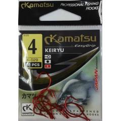 KAMATSU kabliukai Keiryu K-029-R (Nr.12-4)