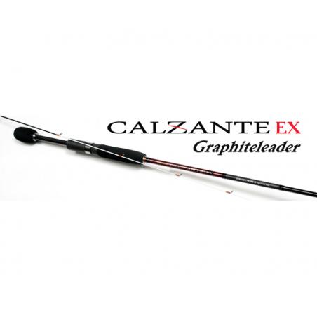 GRAPHITELEADER Calzante Ex 762UL-T 2,29m 0,6-8g