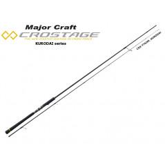 MAJOR CRAFT Crostage T782ML Kurodai 2,34m 2-15g